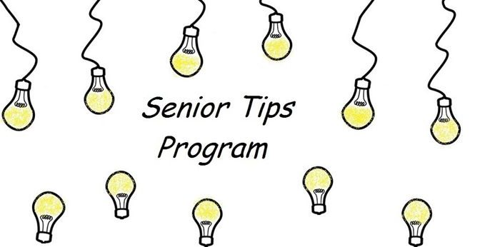 Senior Tips Programs